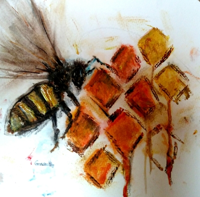 Bee Squares